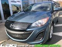 2011 Mazda Mazda3 MAZDA3I