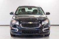 2016 Chevrolet Cruze LT 2LT LE CENTRE DE LIQUIDATION VALLEYFIELDMAZDA.C