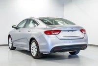 Chrysler 200 LX BLACK FRIDAY: 4 PNEUS D'HIVER* 2015