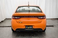 2014 Dodge Dart GT   Navigation   Camera   Sieges Chauffants