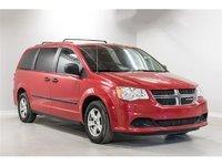 2012 Dodge Grand Caravan SE Nouveau en Inventaire