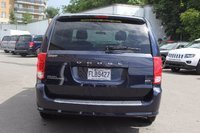 Dodge Grand Caravan SXT 2016