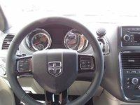 2016 Dodge Grand Caravan SXT PREMIUM PLUS STOW 'N GO DUAL ZONE CUIR
