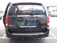 Dodge Grand Caravan SXT PREMIUM PLUS STOW 'N GO DUAL ZONE CUIR 2016