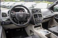 Dodge Grand Caravan SXT PREMIUM PLUS STOW 'N GO V6 A/C 2016