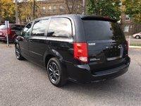 2017 Dodge Grand Caravan BLACK TOP,CUIR+NAV+DVD+CAMERA RECUL