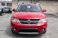 Dodge Journey SXT | GPS | Camera Recul 2016