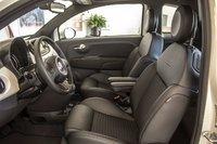 2016 Fiat 500 SPORT TOIT