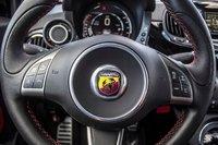 2016 Fiat 500C ABARTH