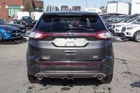 Ford Edge SEL 2017
