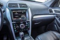 2014 Ford Explorer SPORT | AWD | CUIR |TOIT |SIÈGES CHAUFF|CAMERA|GPS
