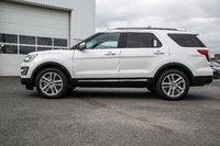 Ford Explorer LIMITÉE 2017