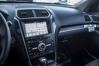 2017 Ford Explorer LIMITED ENS. TECHNOLOGIE.