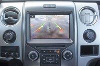 Ford F-150 FX4 | SUPER CREW | 5.0L V8 | CAMERA | CUIR | 2014