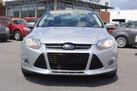 Ford FOCUS SEL SEL 2012