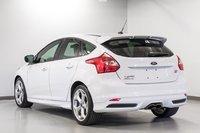 Ford Focus Base Réservé 2013