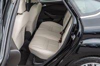 Ford Focus TITANIUM - NAVI TOIT CUIR 2016