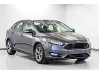2016 Ford Focus SE Économique! Comme neuf!RÉSERVÉ!