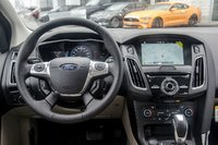 Ford Focus ELECTRIQUE 2018