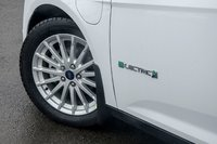 2018 Ford Focus ELECTRIQUE