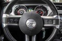 Ford Mustang V6 Premium-CUIR-BANC CHAUFFANT-DECAPOTABLE- 2014