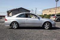 Honda CIVIC EX Si-G 2005