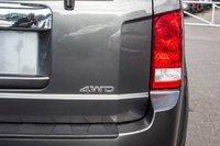 Honda PILOT EXL EX-L.4WD,TOIT,CUIR,BANC CHAUFF. 2011