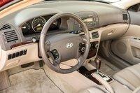 Hyundai Sonata GLS NOUVEAU EN INVENTAIRE 2007