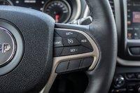 Jeep Cherokee LIMITÉE 2016