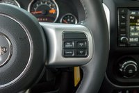 Jeep Compass HIGH ALTITUDE MAGS-A/C-CAMÉRA RECUL-CUIR-GROUPE ÉL 2016