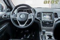 Jeep Grand Cherokee OVERLAND 3.0L DIESEL 4X4 2016