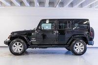 2016 Jeep Wrangler Unlimited SAHARA CENTRE DE LIQUIDATION VALLEYFIELDMAZDA.COM