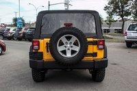 Jeep Wrangler SPORT-A/C-CAMERA-BLUETOOTH 2012