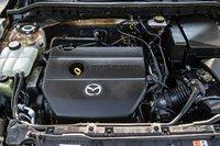 2012 Mazda MAZDA3 I GX