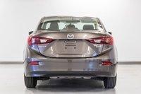 Mazda Mazda3 GX A/C BLUETOOTH CAMÉRA DE RECUL 2016