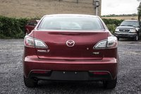 2011 Mazda Mazda3I GX