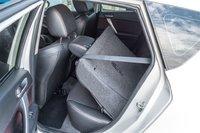 Mazda Mazdaspeed3 BASE TURBO LE CENTRE DE LIQUIDATION VALLEYFIELDGM. 2011