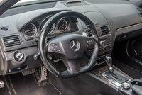 2010 Mercedes-Benz C-Class C63 AMG
