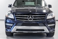 Mercedes-Benz M-Class ML 350 BlueTEC 4 PNEUS D'HIVER* 2012