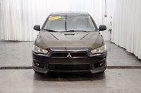 2009 Mitsubishi Lancer GTS | GRP ELECTRQUE | A/C | COMM AU VOLANT |