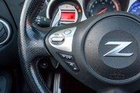 Nissan 370Z Touring w/Bordeaux Top (A7)**NOUVEAU EN INVENTAIRE 2012