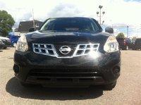 2011 Nissan Rogue S *EN PRÉPARATION*