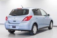 Nissan Versa 1.8 S - Démarreur à distance - Réservé 2012