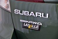 Subaru OUTBACK PREMIUM 2.5i Sport 2010