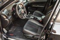 2012 Subaru WRX STI Sport-tech (M6)LE CENTRE DE LIQUIDATION VALLEYFIEL