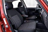 2007 Suzuki SX4 SPORT JLX