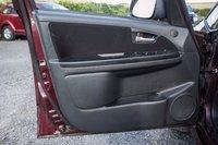 2008 Suzuki SX4 SPORT