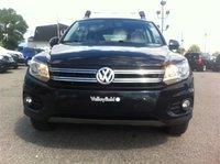 Volkswagen Tiguan Trendline*EN PREPARATION** 2014
