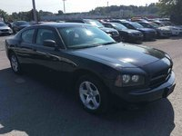2009 Dodge Charger CHARGER SEDAN