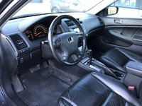 2004 Honda Accord Sdn EX-L